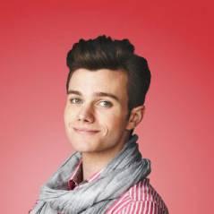 Glee saison 6 : Chris Colfer saoulé par les rumeurs