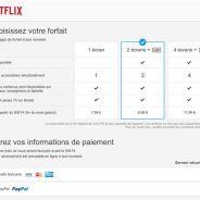 Netflix en France : date de lancement et tarifs d'abonnements dévoilés ?