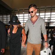 Lea Michele et Matthew Paetz en couple : main dans la main à L.A