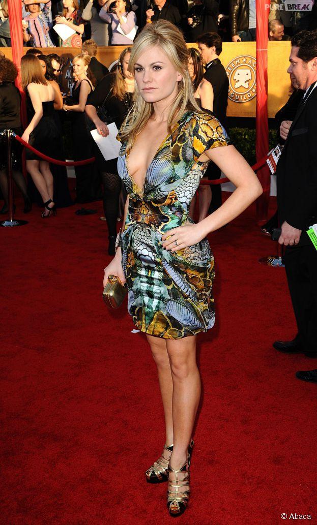 Anna Paquin : ce qui a le plus changé depuis le début de True Blood ? Ses seins