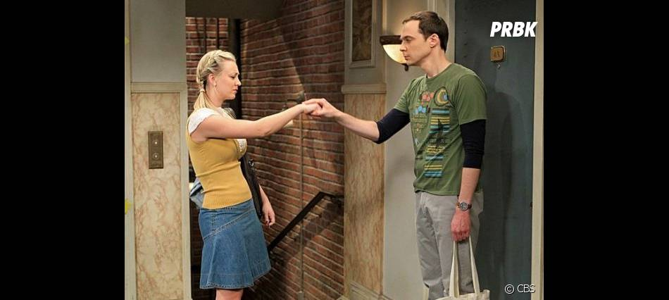 The Big Bang Theory : Sheldon et Penny absents de la saison 8 ?