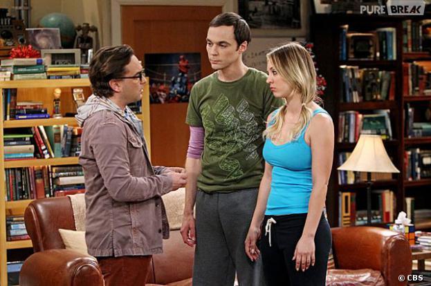 The Big Bang Theory : des salaires très élevés pour les acteurs