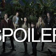 Once Upon a Time saison 4 : balade en famille pour Emma sur le tournage