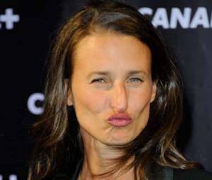 Camille Cottin : star de Connasse sur Canal Plus