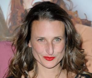 Camille Cottin à l'avant-première du film Les Gazelles