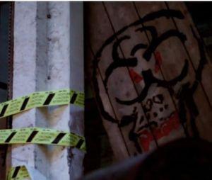 La Planète des singes : l'affrontement, vidéo de la projection événement dans une usine désaffectée