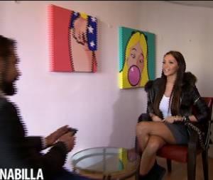 Allo Nabilla : Nabilla Benattia en interview
