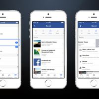 Facebook : une nouvelle fonctionnalité... pour les gens pressés