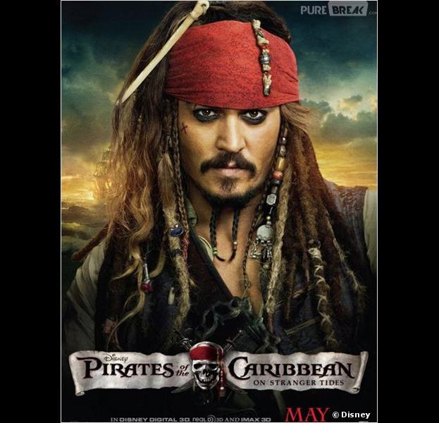 Pirates des Caraïbes 5 : la sortie encore repoussée