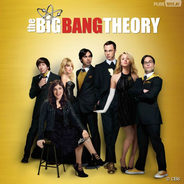 The Big Bang Theory saison 8 : des évolutions à venir