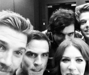 Under the Dome saison 2 : les acteurs s'éclatent au Comic Con