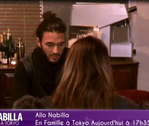 Allo Nabilla : Nabilla Benattia retrouve Thomas Vergara pour des explications