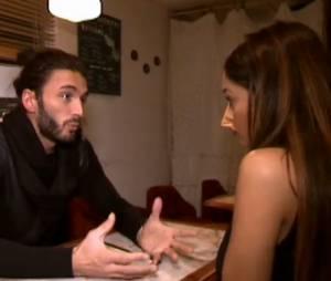 Nabilla Benattia s'est réconciliée avec Thomas Vergara dans Allo Nabilla