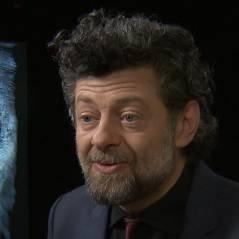 """Andy Serkis : """"La Planète des singes 2 est plus épique mais intime"""" (INTERVIEW)"""