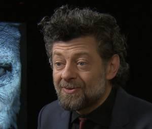 Andy Serkis se confie à PureBreak pour La Planète des singes : L'affrontement