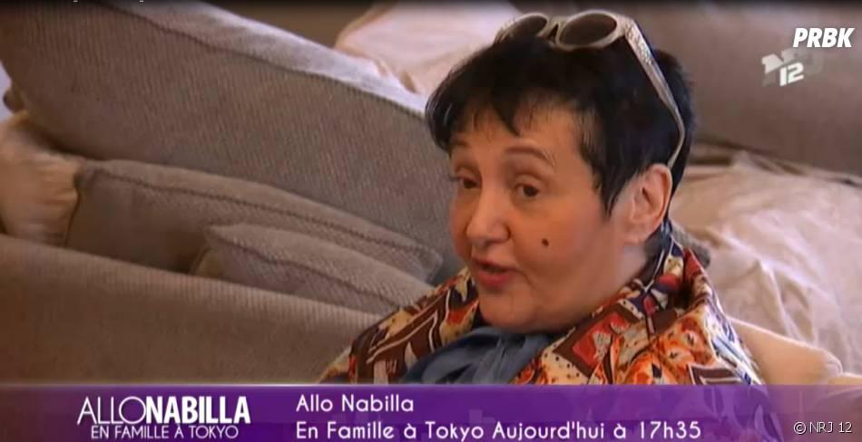 Livia contre les fiançailles de Thomas Vergara et Nabilla Benattia dans Allo Nabilla
