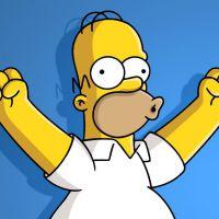 Les Simpson : Homer embarrasse un Premier Ministre sur Twitter