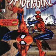 Spider-Man : après l'homme araignée, une super-héroïne en approche