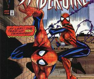 Spider-Man : après l'homme-araignée, une super-héroïne en approche