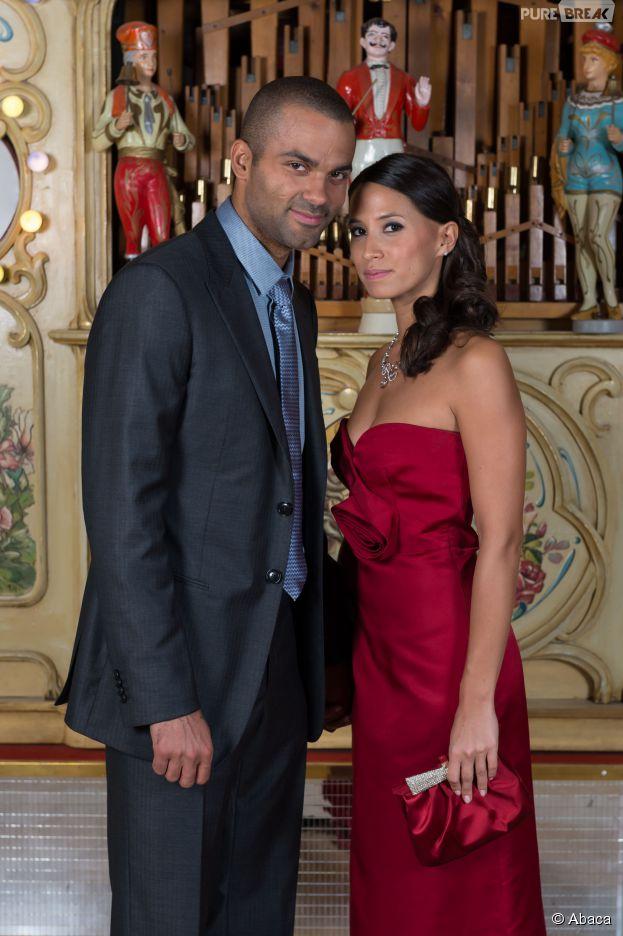 Tony Parker et Axelle Francine : mariage en secret début août ?
