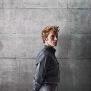 Hunger Games 3 : Finnick et les rebelles du District 13 sur des affiches
