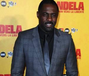 Idris Elba au classement des stars les mieux habillées de 2014 selon Vanity Fair