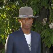Pharrell Williams, Kate Middleton... les stars les mieux habillées en 2014