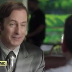 Better Call Saul : le spin-off de Breaking Bad se dévoile dans un teaser