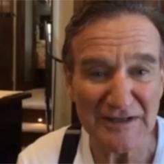 Robin Williams : son dernier cadeau généreux à une fan avant sa mort