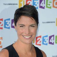 Alessandra Sublet maman : un petit garçon pour l'animatrice