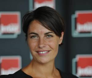 Alessandra Sublet : la famille de l'animatrice s'agrandit