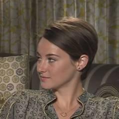 Nos Etoiles Contraires : Shailene Woodley et Ansel Elgort en interview