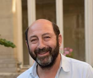 Kad Merad tient l'un des rôles principaux de Bis, réalisé par Dominique Farrugia