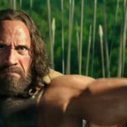 Hercule : Dwayne Johnson badass dans un extrait hallucinant
