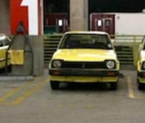 Les voitures de Sookie dans True Blood