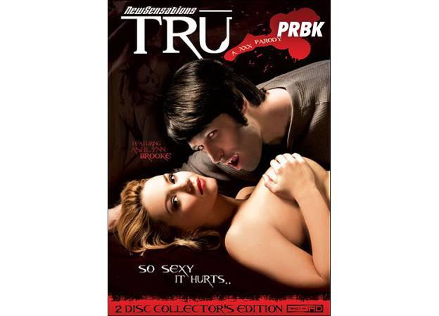 Parodie porno de True Blood