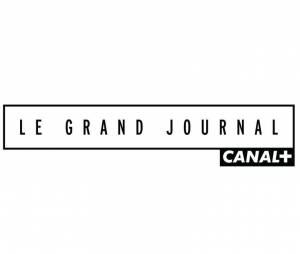 Le Grand Journal : nouveau logo pour la nouvelle formule