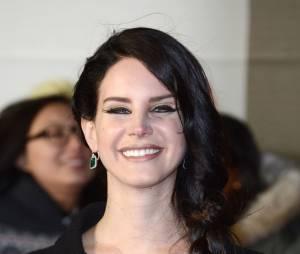 Lana Del Rey : concert annulé au Trianon (Paris) le 25 août 2014, les fans furieux