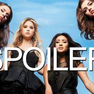 Pretty Little Liars saison 5 : la nouvelle morte déjà de retour