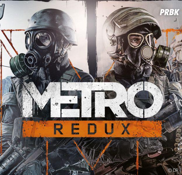 Metro Redux sur Xbox One