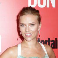 Scarlett Johansson maman : bébé est arrivé