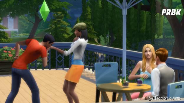 Les Sims 4 débarque le 4 septembre 2014 sur PC