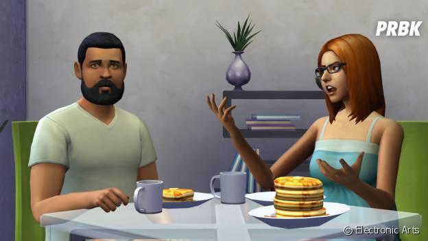 Les Sims 4 : le 4 septembre 2014 sur PC