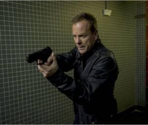 24 heures chrono : Kiefer Sutherland prêt à revenir