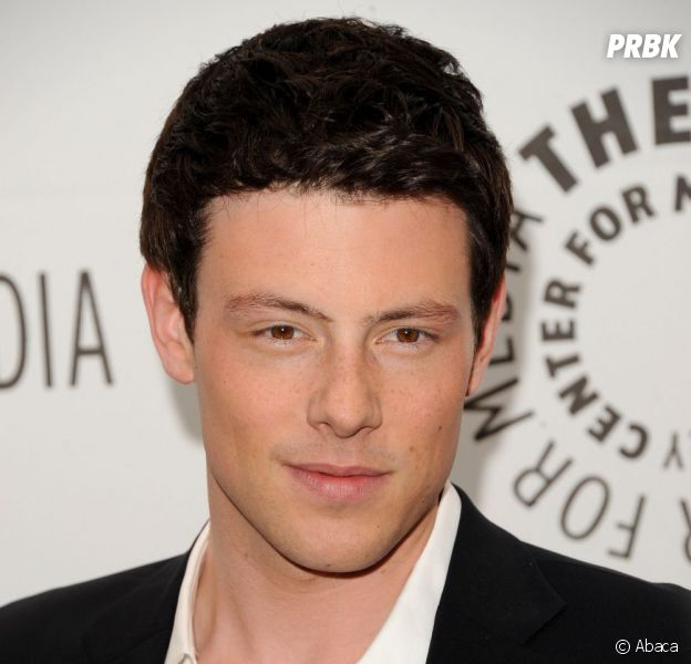 Cory Monteith : nouvel hommage à l'acteur de Glee