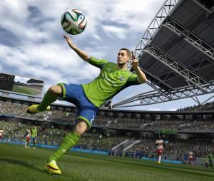 FIFA 15 : sortie prévue le 26 septembre 2014 sur Xbox One et PS4
