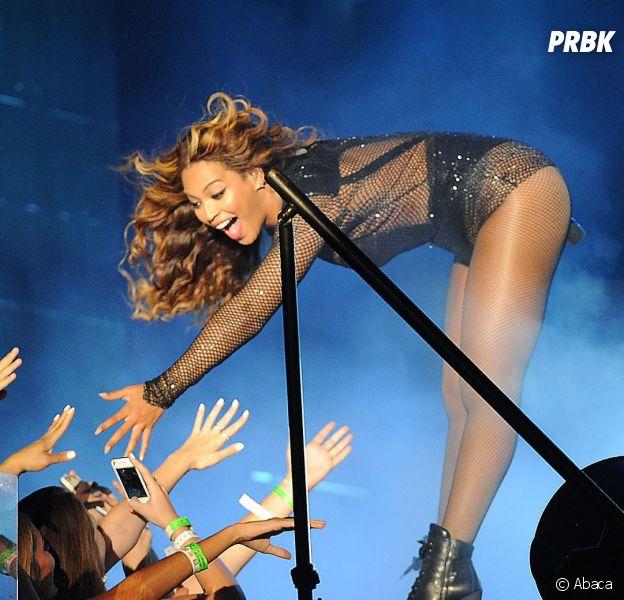 Beyoncé enceinte de son deuxième enfant ?