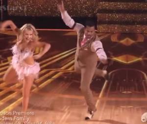 Danse avec les stars : Alfonso Ribeiro, un candidat impressionnant