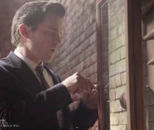 FBI Duo Très Spécial saison 6 : Neal en danger