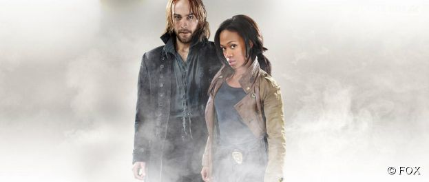 Sleepy Hollow : la saison 1 débute sur W9
